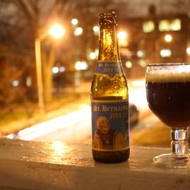 Donkere bieren